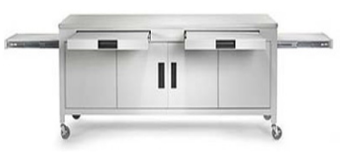 Image Formax CJ-16 Cabinet Adjustable Height