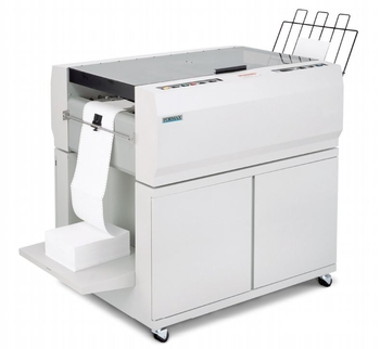 Image Formax FD 676 High Volume Industrial Burster Series
