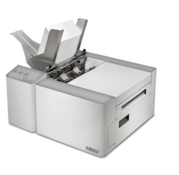 Image Formax ColorMax7 Digital Color Printer Fixed Head