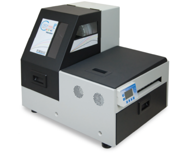 Formax ColorMaxLP Digital Color Label Printer
