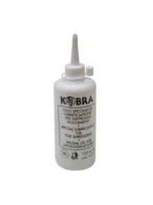 Image Kobra SO-1032 Kobra Shredder Oil (7 oz bottle)