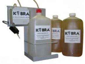 Kobra AF-300 Automatic Oiler (260 HS6, 300HS6)