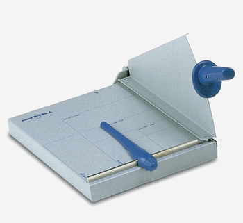 Image Kobra 430-EM Office Guillotine Manual