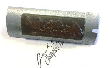 Image Set of Signature Plates