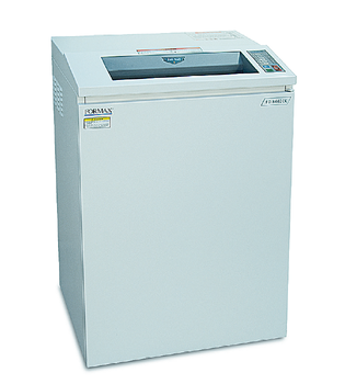 Formax FD8402SC Office Strip-Cut Shredder