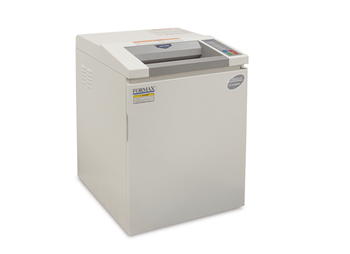 Formax FD8300HS Deskside Cross Cut Shredder