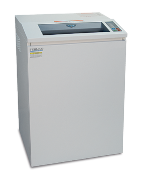 Formax FD8400HS-1 Office Cross-Cut Shredder