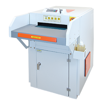 Formax FD8804SC Industrial Conveyor Shredder