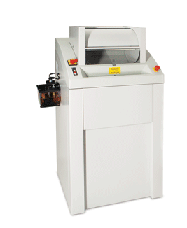 Formax FD8850CC Industrial Hopper Shredder