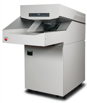 Kobra 430 TS Conveyor Industrial paper Shredder
