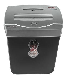 HSM shredstar X6 Pro Cross Cut paper shredder