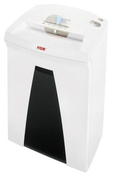 HSM Securio B24 Cross Cut Paper Shredder