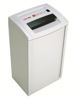 HSM 125.2 Cross Cut paper shredder