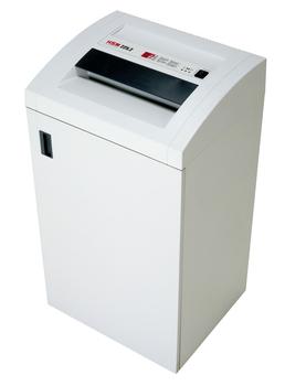 HSM 225.2 Cross Cut paper shredder
