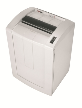 HSM 390.3 Cross Cut paper shredder