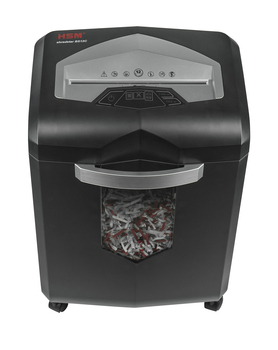 HSM shredstar BS12Cs Cross Cut paper shredder