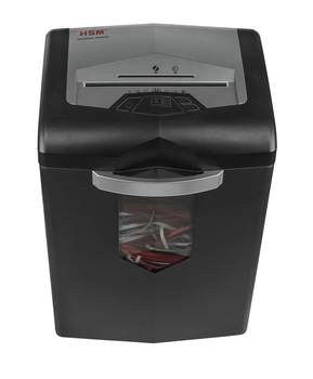 HSM shredstar PS852s Strip Cut paper shredder