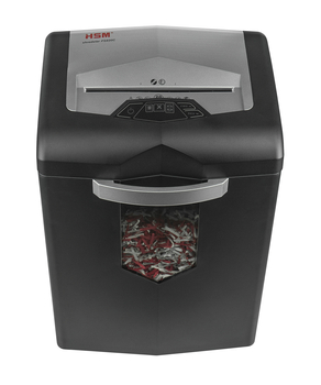 HSM shredstar PS817C Cross Cut paper shredder