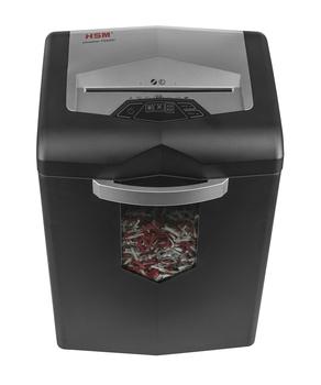 HSM shredstar PS820C Cross Cut paper shredder