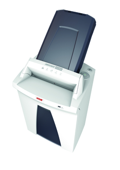 HSM Securio Auto Feed AF300c L4 Cross Cut Paper Shredder