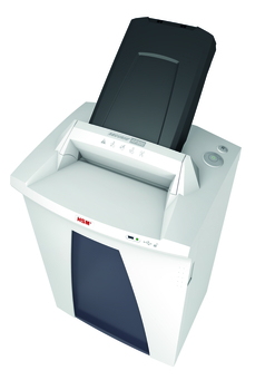 HSM Securio Auto Feed AF500 P6 Cross Cut Paper Shredder