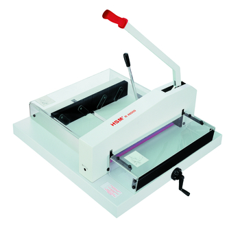 Image HSM R 48000 Stack Paper Cutter