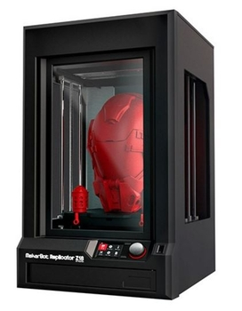 MakerBot Replicator Z18 3D printer | Fifth Generation
