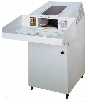 ADVANTA-SHRED D1050 Industrial Cross Cut Paper Shredder