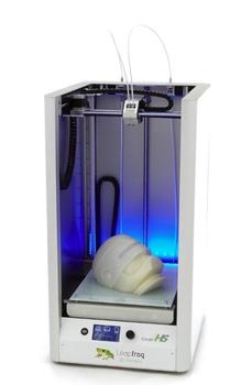 Leapfrog CREATR HS XL 3D Dual Extruder High Speed Professional Printer