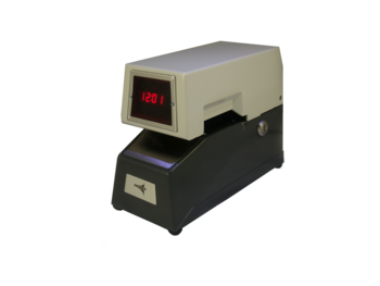 Widmer T-LED-3 Time and Date Automatic Stamp Machine