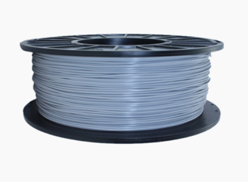 Image 3D-Fuel PLA 1.75 Filament for 3D Printing Ingenious Grey