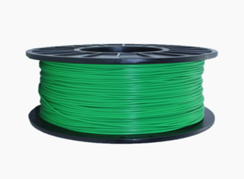 Image 3D-Fuel PLA 1.75 Filament for 3D Printing Ingenious Green