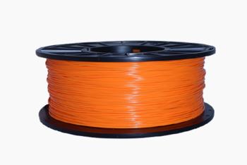 Image 3D-Fuel PLA 1.75 Filament for 3D Printing Optimum Orange APLA