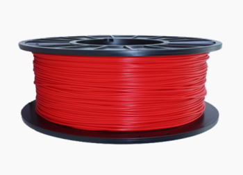 Image 3D-Fuel PLA 1.75 Filament for 3D Printing Revolutionary Red APLA