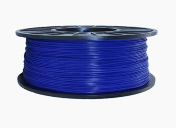 Image 3D-Fuel PLA 1.75 Filament for 3D Printing Visionary Blue APLA
