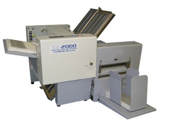 Image DUPLO EX-2000 Express Pressure Sealer