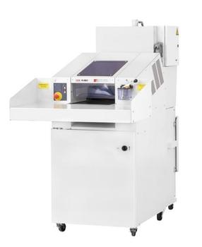 ADVANTA-SHRED D1050.10 Industrial Cross Cut Paper Shredder