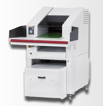 ADVANTA-SHRED D1250CC/ 80 Industrial Cross Cut Shredder
