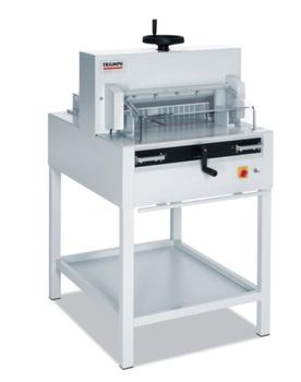 Image TRIUMPH Model 4815 paper cutter