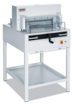 Image TRIUMPH Model 4850  Paper Cutter