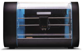 Image Robox Desktop 3D printer. Cel-Robox micro manufacturing platform