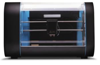 Robox Desktop 3D printer. Cel-Robox micro manufacturing platform