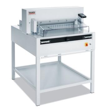 Image TRIUMPH Model 6555 EP Paper Cutter