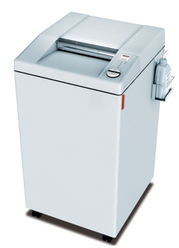 DESTROYIT 3105 CC Cross Cut  Paper Shredder