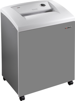 Dahle 51564  Oil Free Cross Cut Paper Shredder for large offices P4