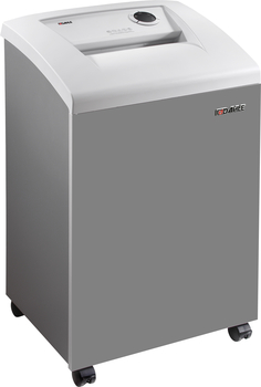Dahle 50464 Oil Free Cross Cut Paper Shredder for large offices