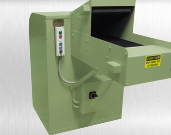 Industrial Shredders 16 Reel Cutter/Bulk-Fixed Cut (RC/B-F)