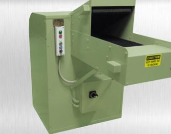Industrial Shredders 16 Reel Cutter/Bulk-Fixed Cut (RC/B-F)