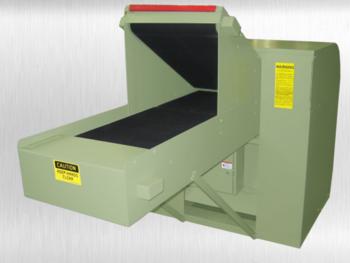 Industrial Shredders 20 Reel Cutter/Bulk-Fixed Cut (RC/B-F)