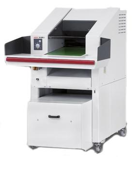 Advanta-Shred 1250CC 88 Cross Cut Industrial Paper Shredder